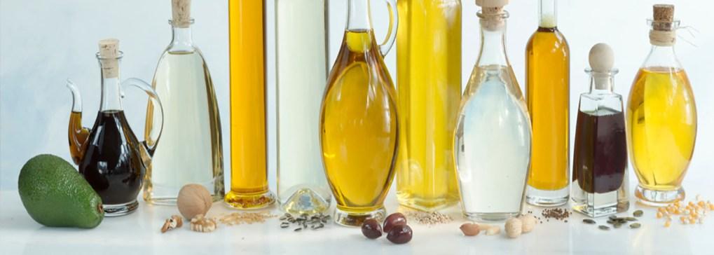 Essential oil oli essenziali naturali