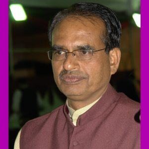 ShivrajSinghChauhan