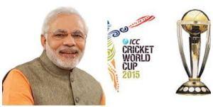 Cricket-Modi