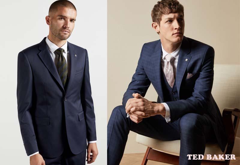 9 Best Men's Blazers from TED BAKER