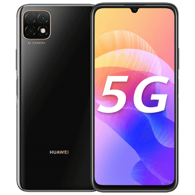 Huawei Enjoy 20 5G 4GB+128GB Full Netcom Edition (bright black)