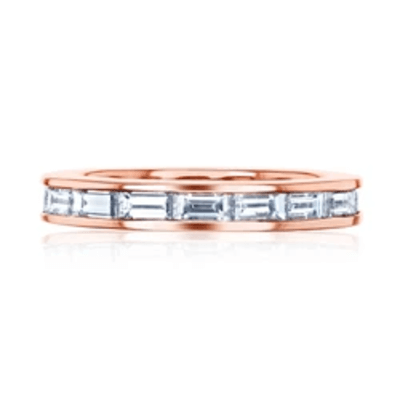 THE BRI BAGUETTE ETERNITY RING