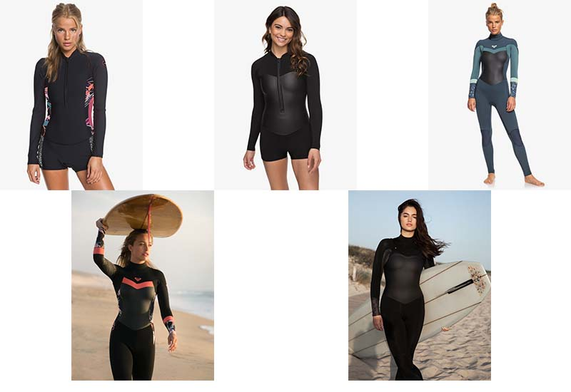 Best Selling Wetsuit from Roxy