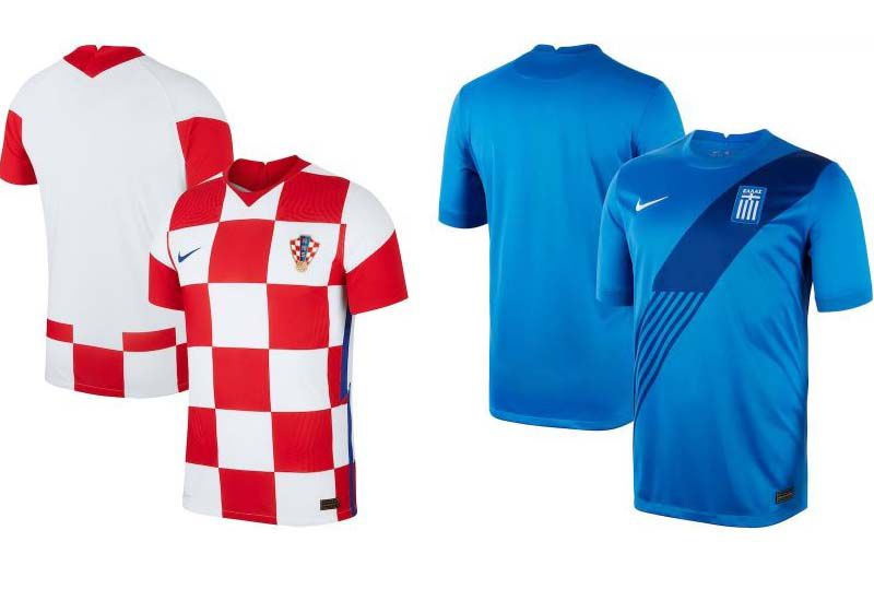 26 Best Selling Nike Shirts Football kit from Kitbag
