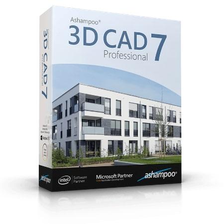 3D CAD Professional 7