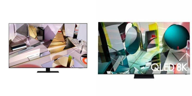 4 Best Selling 8K 65 inch Samsung Smart TV