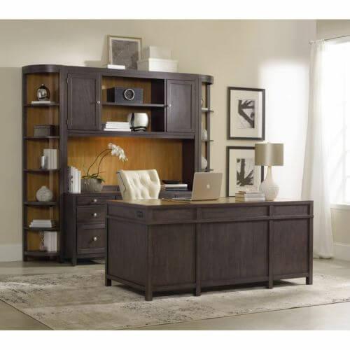 Hooker Furniture Southpark Executive Desk