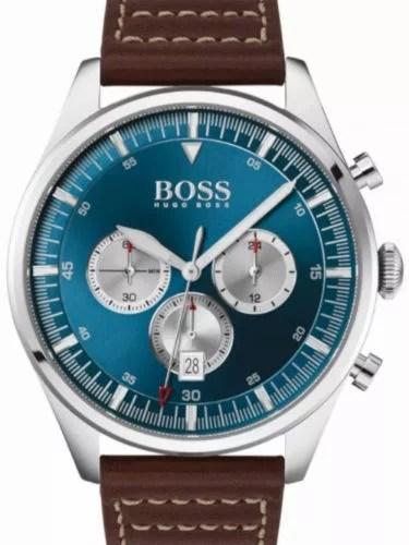 Hugo Boss 1513709 Pioneer Chronograph Men's 44mm 5ATM