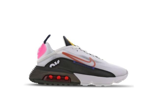 Nike Air Max 2090 Flh - Women Shoes