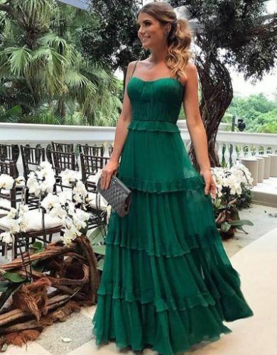 Plus Size Prom Dresses Gowns Long Gold Women's Evening Formal Dress 2020 Vestidos De Fiesta De Noche Robe De Soiree