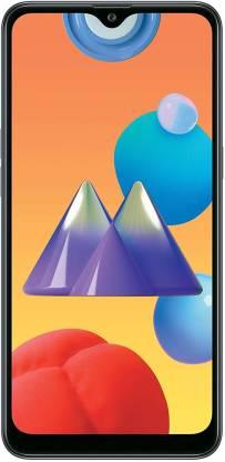 Samsung Galaxy M01s (Grey, 32 GB)(3 GB RAM)