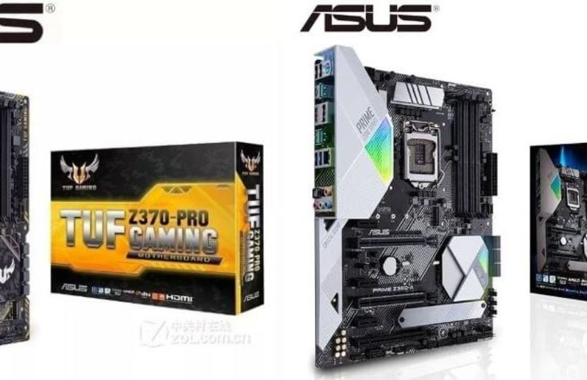 7 Best Selling ASUS Motherboard from Aliexpress