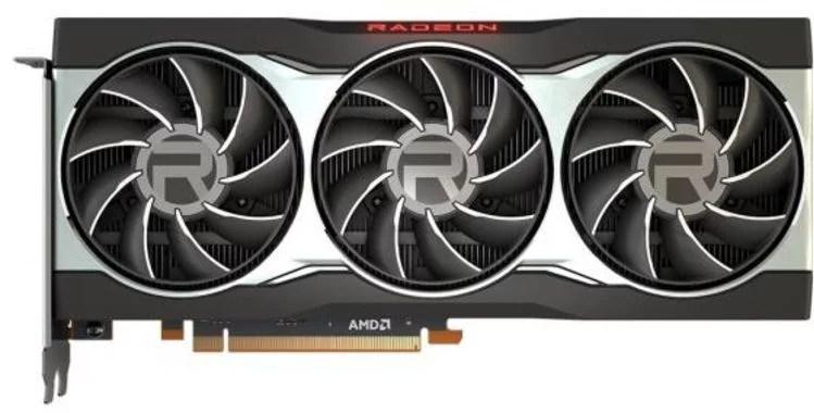 Видеокарта GigaByte Radeon RX 6800 GV-R68-16GC-B PCI-E 16384Mb GDDR6 256 Bit Retail