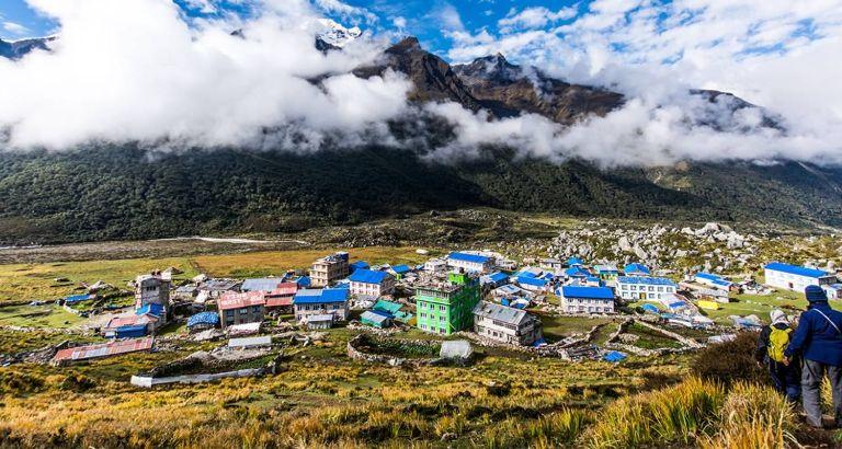 11 DAYS - Langtang Valley Trek