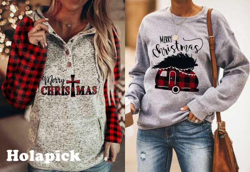 11 Best Ways to Make Christmas Special with Holapick