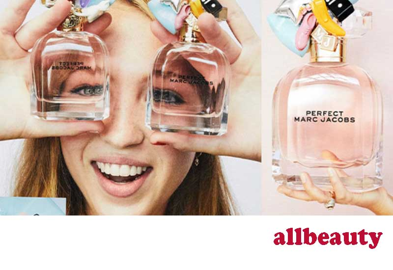 12 Top Rated Women Fragrance from allbeauty