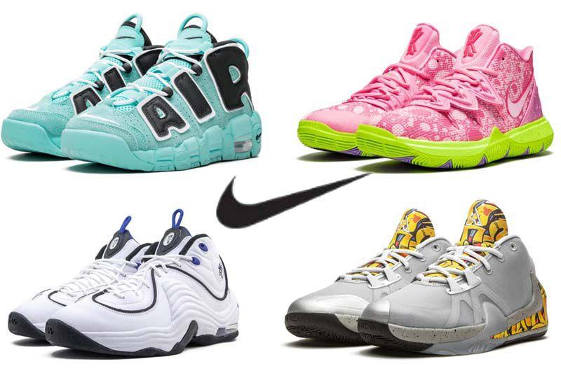 15 Best Seller Nike Basketball Shoes