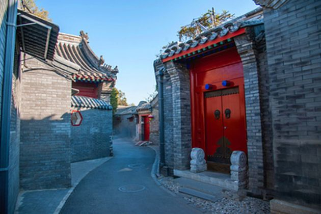 5 days in Wukesong business district, free travel in Beijing enter the imperial city-visit the imperial palace-climb the Great Wall (free shuttle bus + one-day tour)
