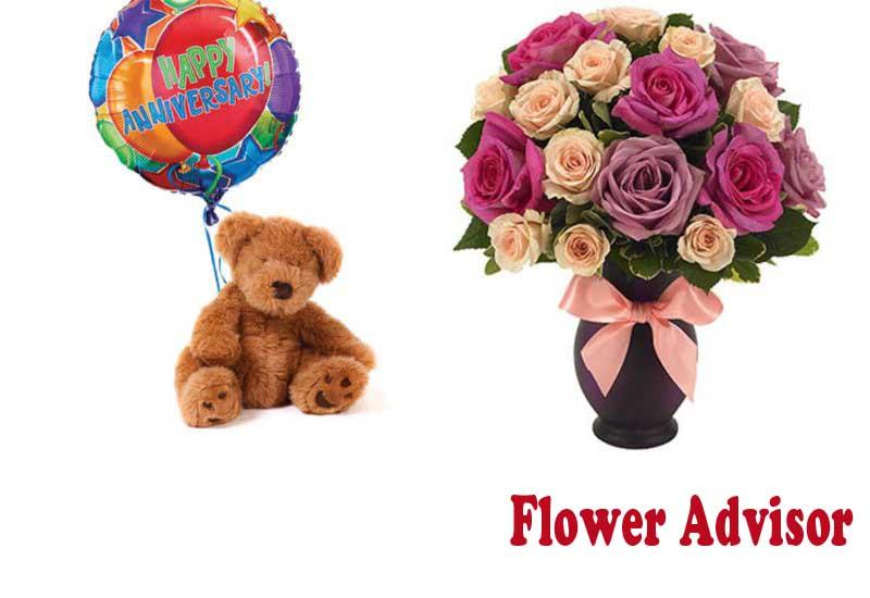 9 Best Selling Anniversary Flower from FlowerAdvisor