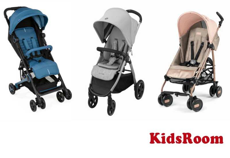 9 Best Selling Lightweight Strollers from KidsRoom