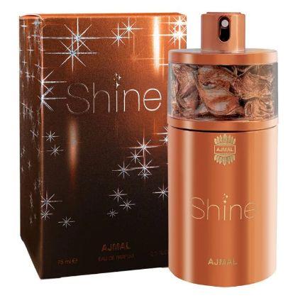 Ajmal Perfume Shine For Women