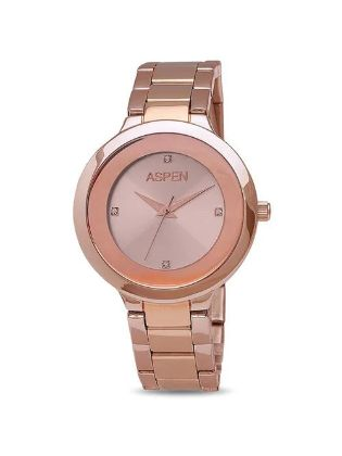 Aspen AP1896 Analog Watch for Women