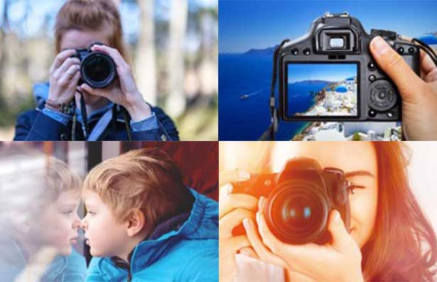 16 Best Ways to Learn Photography with Udemy