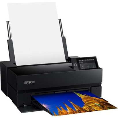 Epson SureColor P700 13 Wide Format Wireless Inkjet Photo Printer