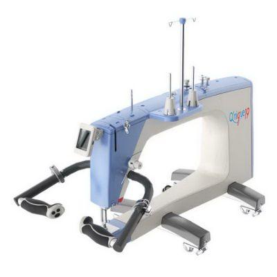 Grace Company Qnique 19 Quilting Machine