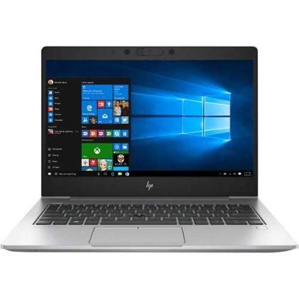 HP 13.3 EliteBook 830 G6 Laptop - Intel Core i7-8665U 1.9GHz, 16GB DDR4, 512GB SSD, 1920 x 1080 IPS, UHD Graphics 620, Thunderbolt 3, HDMI, WiFi, BT, Ethernet, Win 10 Pro 64-bit