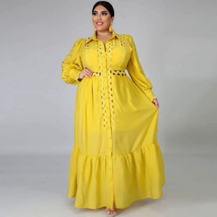 Long African Dresses For Women Africa Clothing African Design Bazin Lace Pleated Glitter Dashiki Maxi Dress Africa Clothing