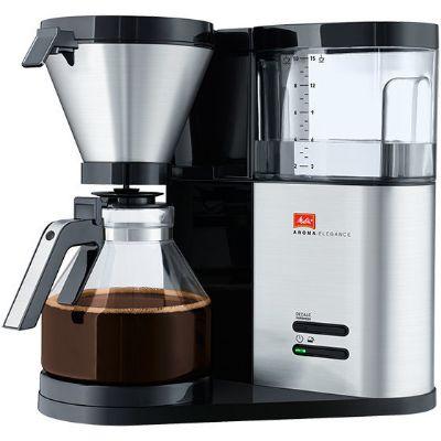 MELITTA AROMAELEGANCE® 1012-01 FILTER COFFEE MACHINE