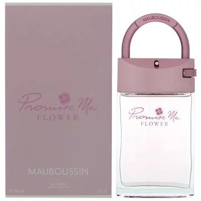 Mauboussin Promise Me Flower