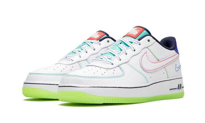 Nike Air Force 1 (GS)
