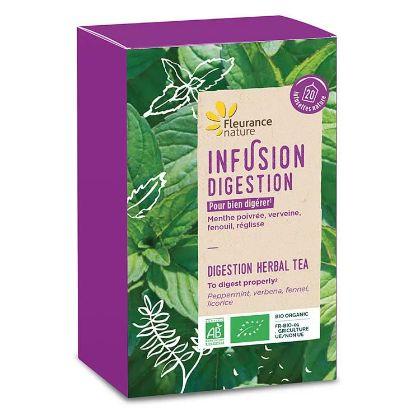 Ogranic Digestion Herbal Tea