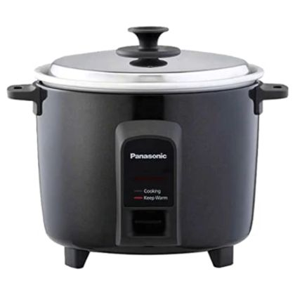 PANASONIC 1.8 LITRES RICE COOKER