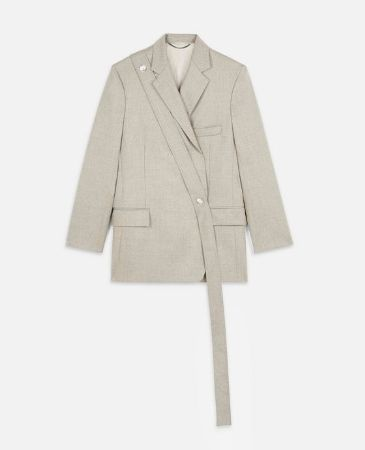 Rylee Tailored Jacket