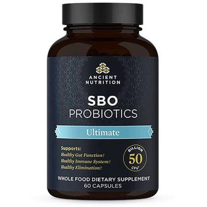 SBO Probiotics Ultimate