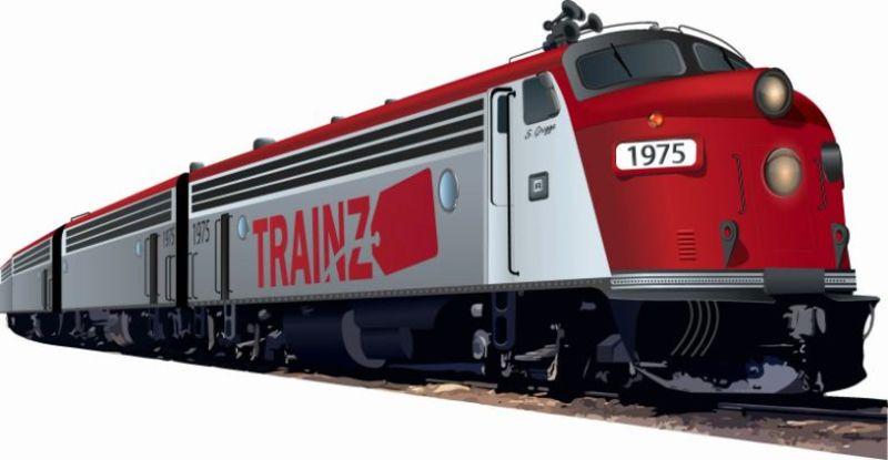 USA Trains Ad