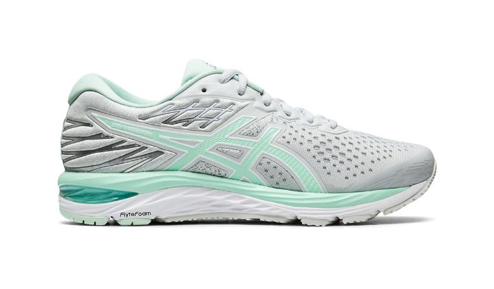 Women's Asics GEL-Cumulus 21 Running Shoe JackRabbit Exclusive