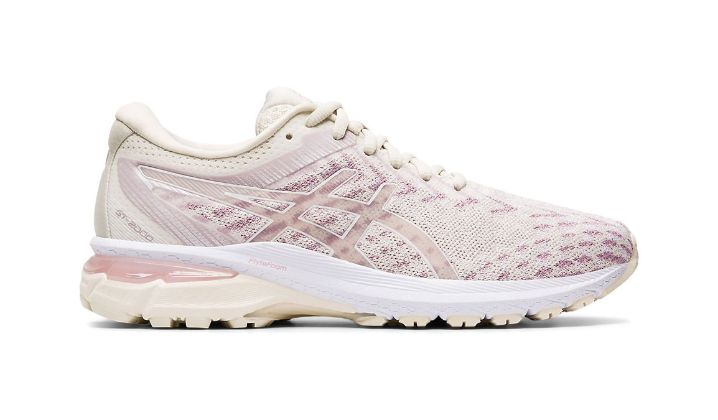 Women's Asics GT-2000 8 Knit Running Shoe
