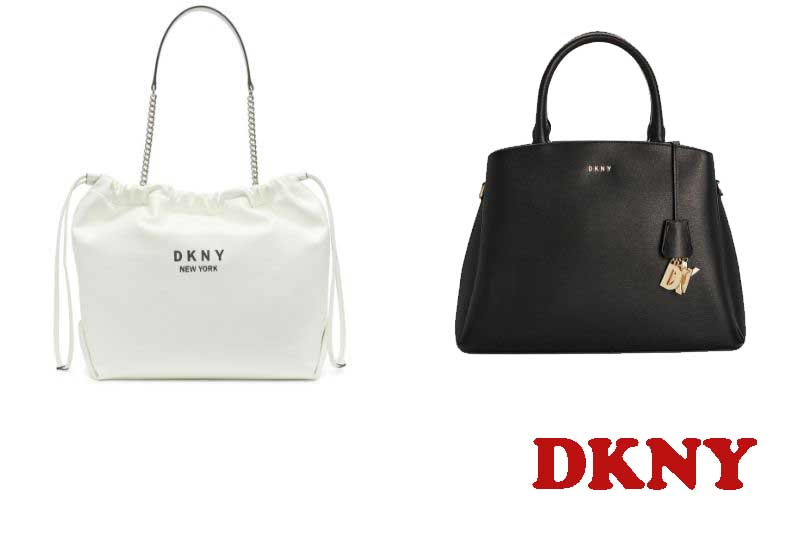 11 Awesome Shopper Bags for Women from DKNY