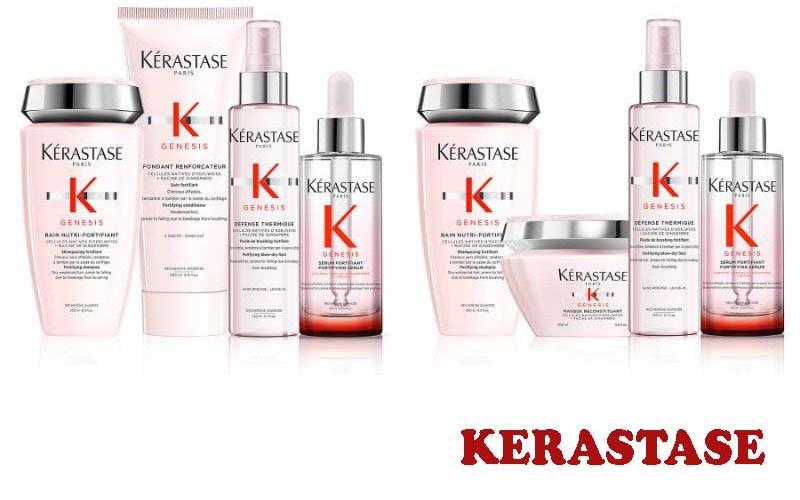 3 Most Popular Hair Care Set from KERASTASE