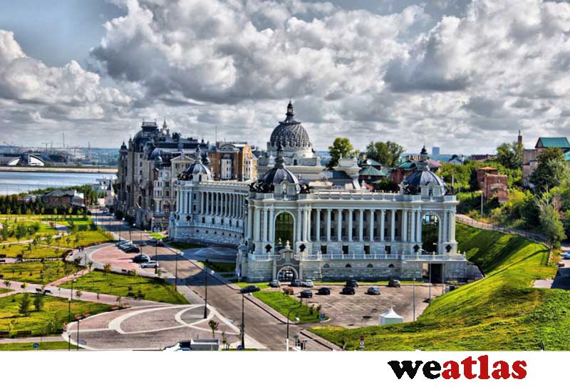 4 Awesome Historical excursions in Kazan