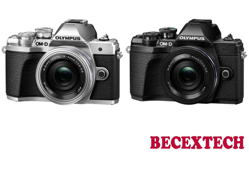 9 Best Selling Olympus DSLR Camera from BECEXTECH