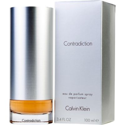 Contradiction women Eau De Parfum Spray
