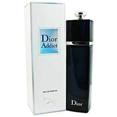 Dior Addict Perfume by Christian Dior for Women 3.4 oz EDP Spray