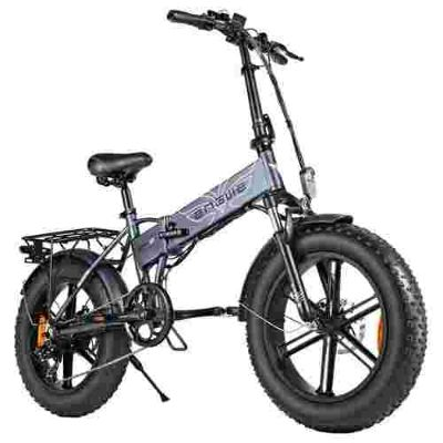 EU Stock $955.99 for ENGWE EP-2 Pro Electric Bicycle