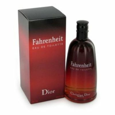 Fahrenheit Cologne for Men by Christian Dior 3.4 oz Spray