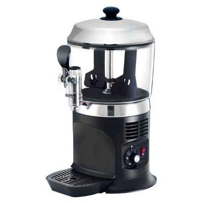 Hot Chocolate Dispenser - Black